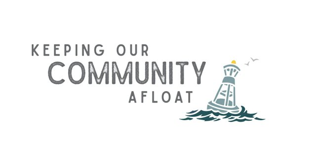 Keeping Our Community Afloat