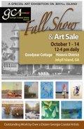 Coastal Artists Guild Jekyll Show 2020