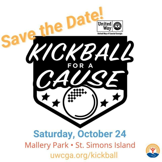 Kickball for a Cause 2020