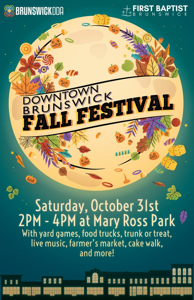 Brunswick Fall Festival 2020