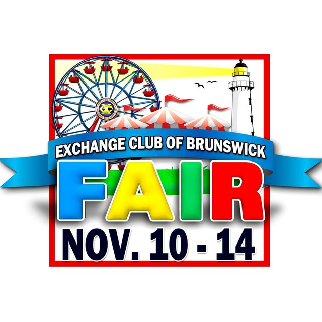 2020 Exchange Club of Brunswick Fair
