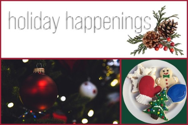 Holiday Happenings 2020