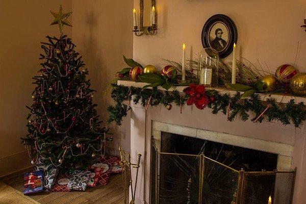 Christmas Hofwyl