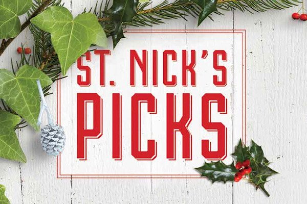 St Nicks Picks 2020