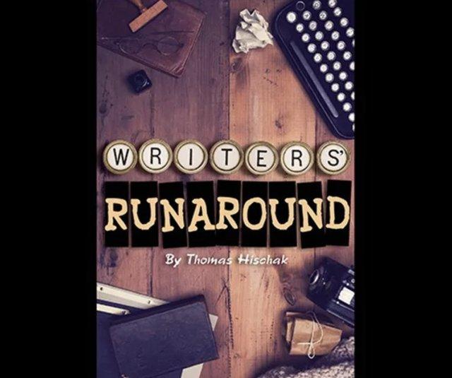 Writers Runaround