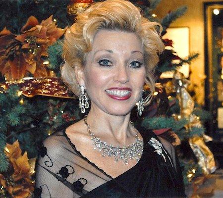 Zoe Herrington Noble House Jewelry