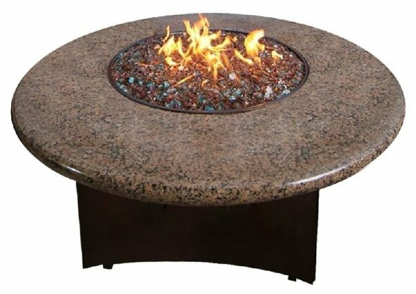 Oriflamme Fire Table available at The Patio Store