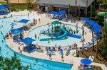 Neptune Park Fun Zone Pool
