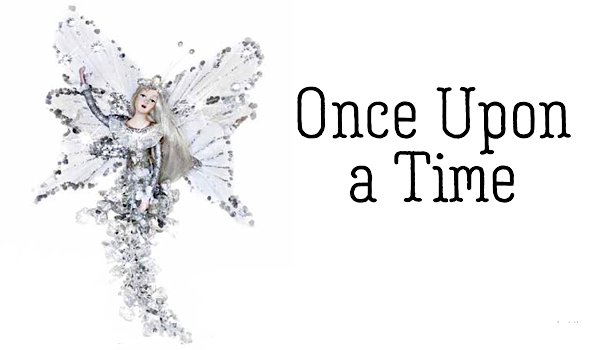 Once Upon a Time fairy