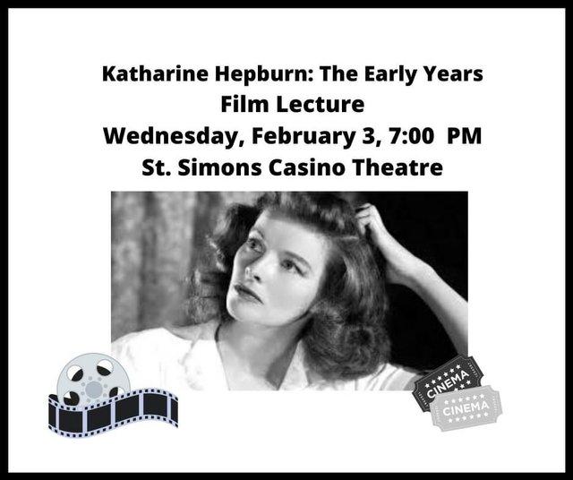 Katharine Hepburn - The Early Years