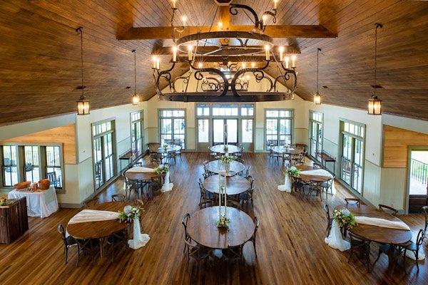 Cedar Lodge at Honey Creek