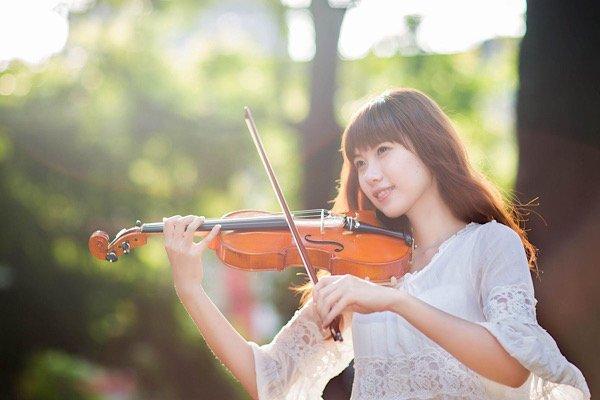 Spring serenade symphony concert