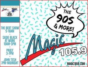 Magic 1059