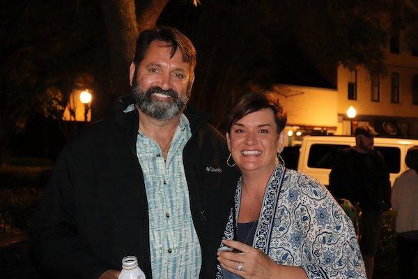 Jeff and Randi Marks