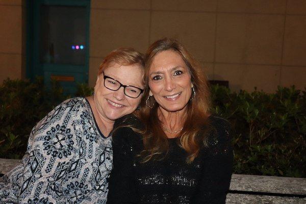 Karen Bray, Terri LaVine