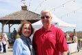 Debbie and Bill Strother