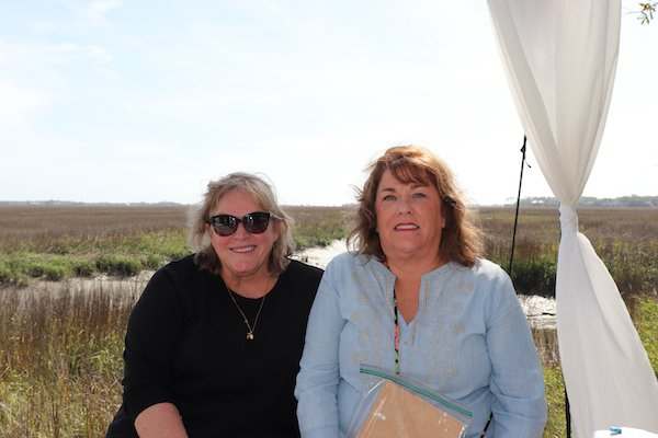 Cheryl Nelson, Kathleen MacLeod