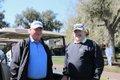 Ronnie Henderson, Chris Thomas