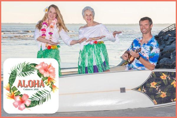 Aloha Cabaret Thumbnail