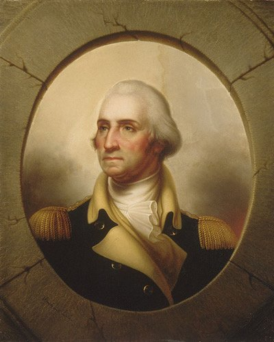 George Washington 400