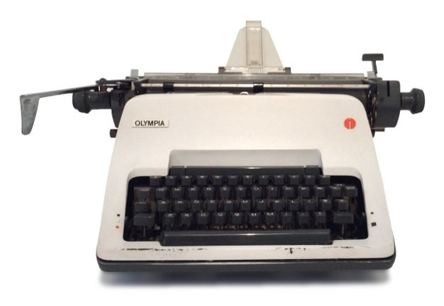 Price Typewriter