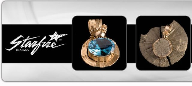Starfire Designs trunk show