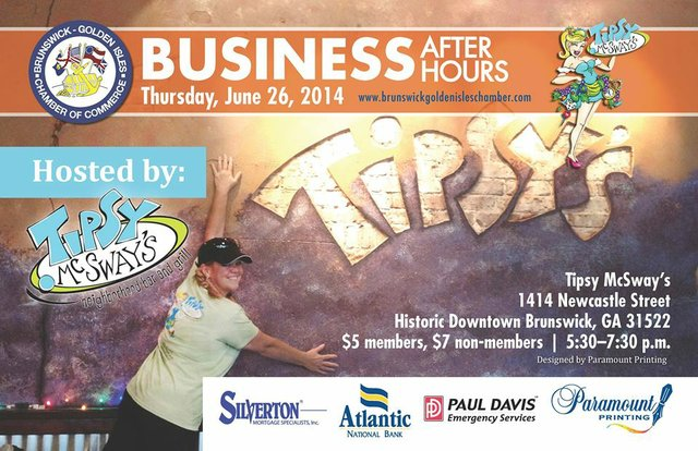 June Business After Hours
