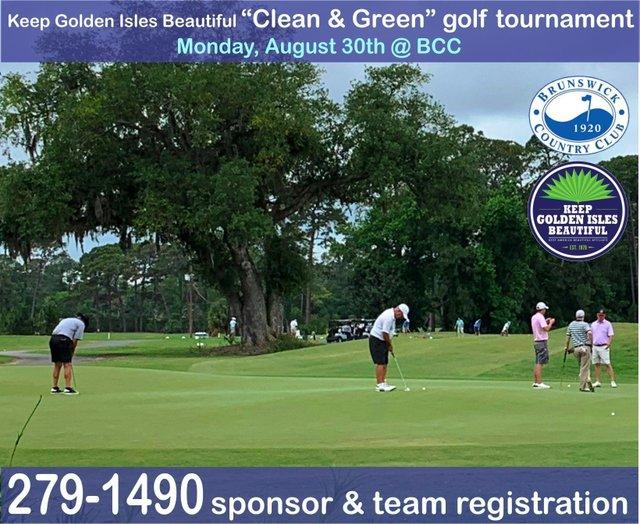 KGIB Golf Tournament 2021