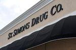 St Simons Drug Co.