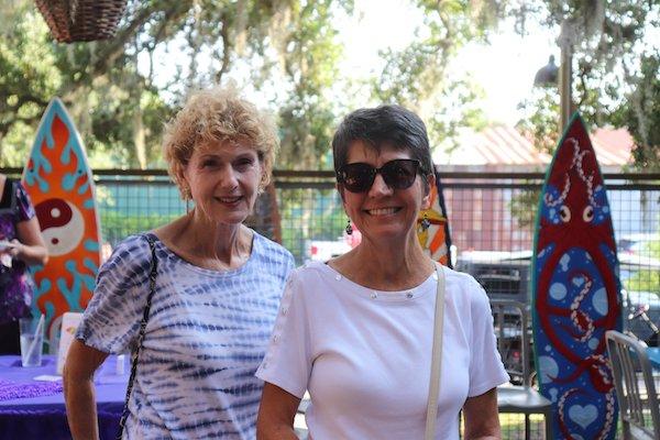 Maggie Glennon, Isabelle Tanner