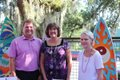 Billy Copelan, Lynne Lysaght, Sandy Fitzgerald