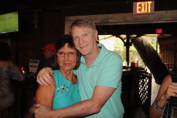 Lori and Bill Juraschek
