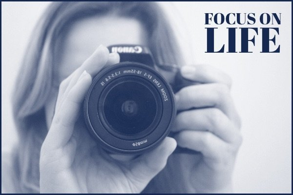 Focus on Life opening