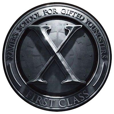 X_Man First Class
