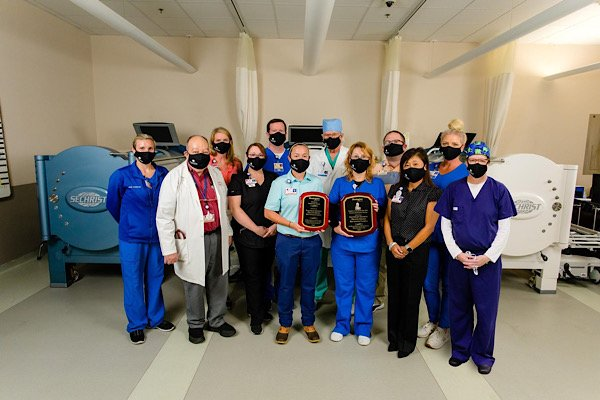 Southeast Georgia Health System Brunswick Wound Care Department
