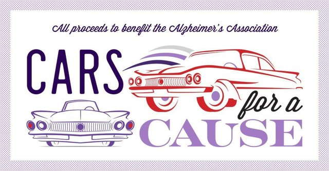 Cars for a Cause 2021