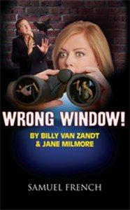 Wrong Window