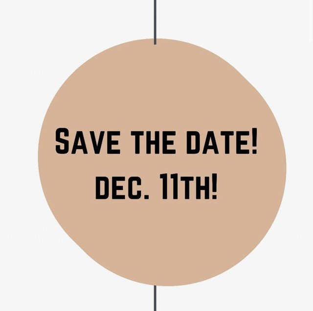 Moxie Save the Date