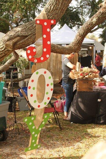 Mistletoe Market pic