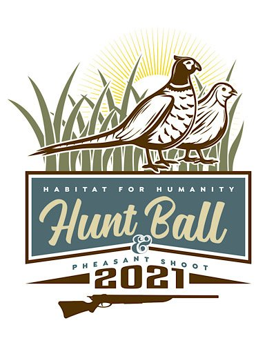 Habitat Hunt Ball 2021
