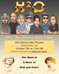 Hall and Oates Project