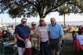 Jack and Karen Sprinkle, Nancy and John Michael