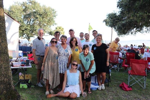 Community Church Group & friends