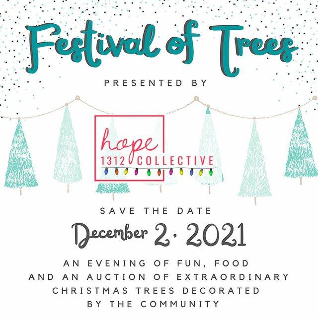 Festival of Trees 2021