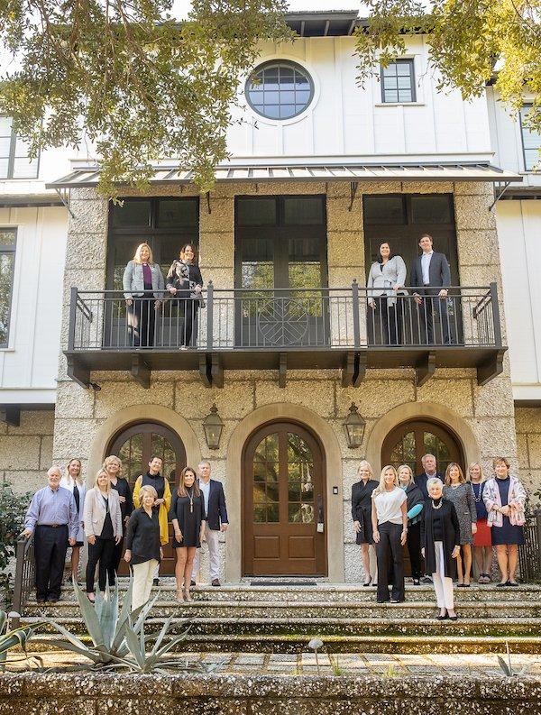Berkshire Hathaway HomeServices Hodnett Cooper Luxury Collection Specialists