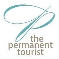 Permanent Tourist logo
