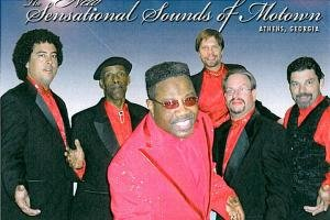 Sounds of Motown
