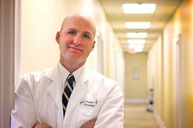 Dr. Matthew Certain