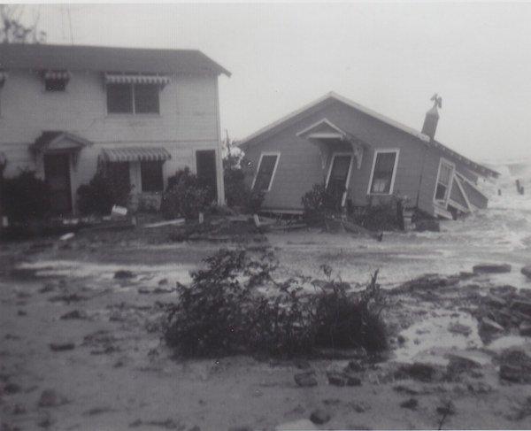 Hurricane Dora 1
