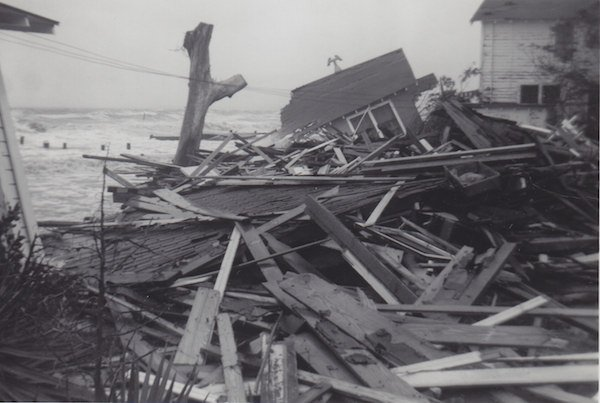 Hurricane Dora 2